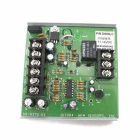 Apollo Gate Operators: Mfm Detector
