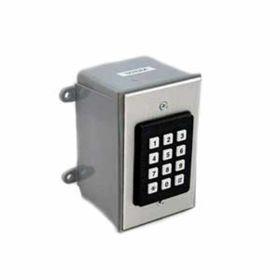 Apollo Gate Operators: Keypad, Resd. Wireless Digicode