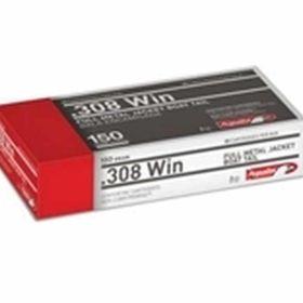 308 WIN FMJBT 150gr 20rds/box