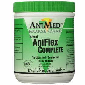 Animed: Aniflex Complete 16 Oz. 12/Cs