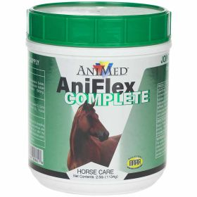 Animed: Aniflex Complete 2.5lb Jar 6/Cs