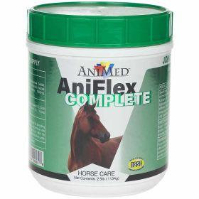 Animed: Aniflex Complete 2.5lb Jar 6/Cs