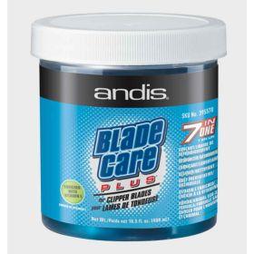 Andis: Blade Care Plus 16.5Oz Jar 12/Cs