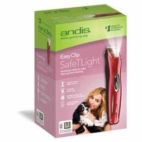Andis: Safe-T-Light Trimmer