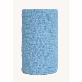 """Andover Healthcare: Co-Flex (4"""") Light Blue 18/Cs"""