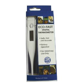 """Agri-Pro: 5"""" Eco-Fast Digital Thermometer"""
