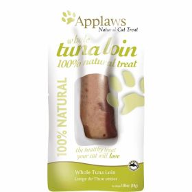 Tuna Loin Treat Plain 12/1.06oz