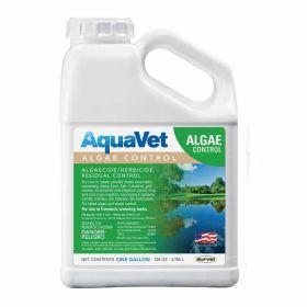 Aqua Vet: Pond Algaecide Gal. 4/Cs