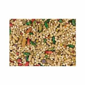 Jones Seed: Parakeet Grains-Plus 25lb  lb600
