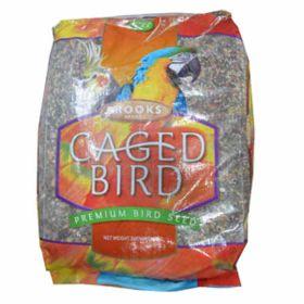 Jones Seed: Acapulco Parrot Delight 40lb