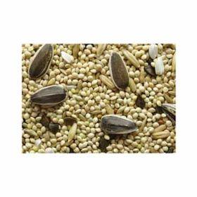 Jones Seed: Cockatiel Blend 4lb Jug 6/C