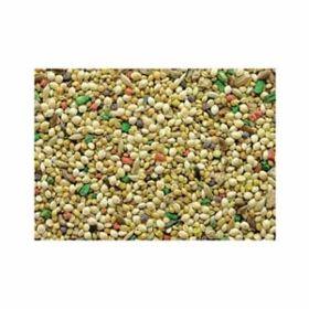 Jones Seed: Finch Grains-Plus 25lb  #624