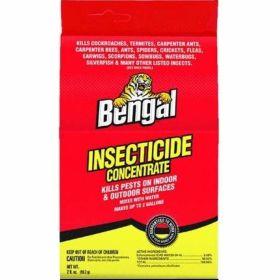 Bengal: Insecticide Conc. 2Oz 12/Cs