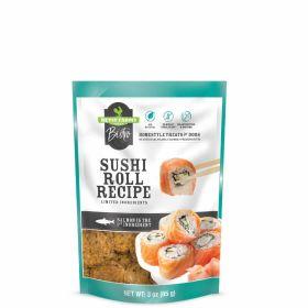 BF Bistro Sushi Roll 12/3oz