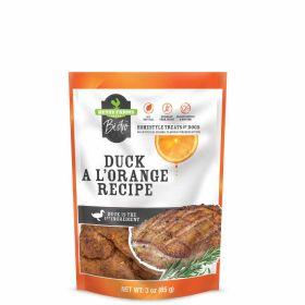 BF Bistro Duck a L'Orange 12/3oz
