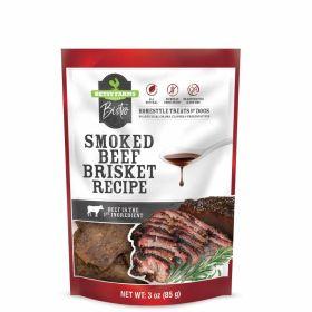 BF Smoked Beef Brisket 12/3oz