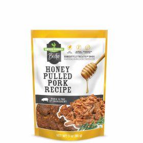 BF Bistro Honey Pulled Pork 12/3oz