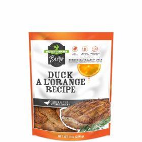 BF Bistro Duck a L'Orange 6/8oz