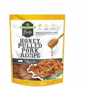BF Bistro Honey Pulled Pork 6/8oz