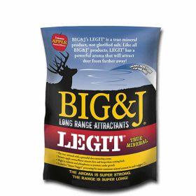 Legit Mineral Mix 15LB