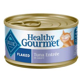 Healthy Gourmet All Breeds Adult Flaked Tuna Entree 3 oz.