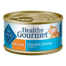 Healthy Gourmet All Breeds Adult Grilled Chicken Entree 3 oz.