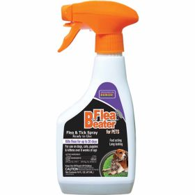 Fb For Pets Flea & Tick Spray Rtu Pt.