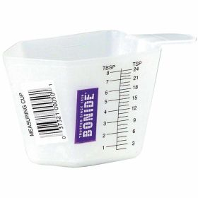 Bonide  Inc.: Measuring Cups 4Oz. 24/Cs