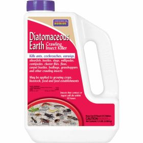 Diatomaceous Earth 1.3# Jug 12/Cs
