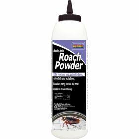 Bonide  Inc.: Roach Powder 1lb 12/Cs