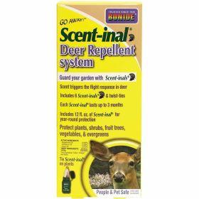 Go Away Scentinals Deer Rep. 12/Cs