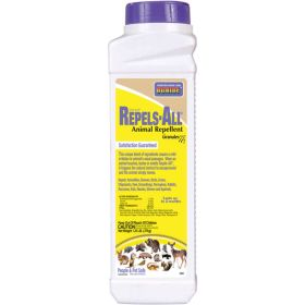 Bonide  Inc.: Repels-All Granules 1.25lb 12/Cs
