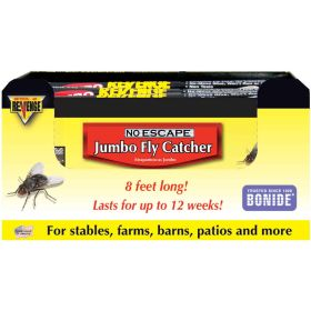 Bonide  Inc.: Revenge Jumbo Fly Catchers 12/Cs