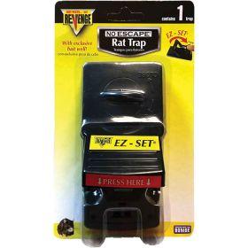 Revenge Press & Set Rat Trap 12/Cs