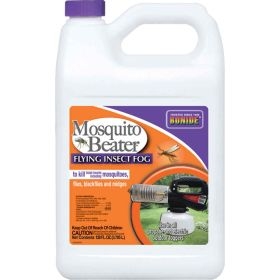 Bonide  Inc.: Mosquito Beater Fog Rtu Gal 6/Cs
