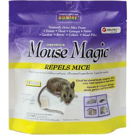 MOUSE MAGIC 12-PK 6/CS