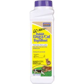 Bonide  Inc.: Go Away Rabbit,Dog &Cat 1lb 12/Cs