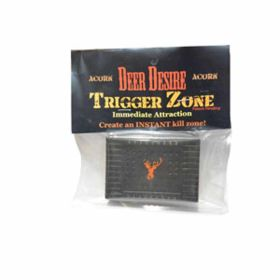 Backwoods: Trigger Zone Acorn 12/Cs