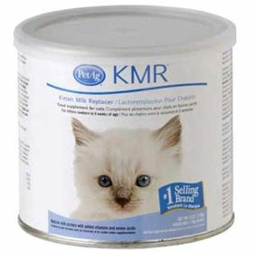Pet-Ag, Inc.: Kmr Powder 6 Oz. 12/Cs