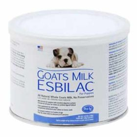 Pet-Ag, Inc.: Goat'S Milk Esbilac Powder 150Gm 18/Cs