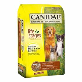 Canidae: Canidae Chicken & Rice 5lb