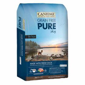 Canidae: Canidae Puresky Duck/Dog 24lb