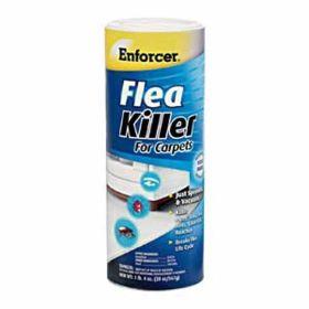 Enforcer: Flea Killer/Carpet Ocean Breeze 12/Cs