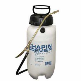 Chapin International: Premier Pro+ Poly Spryr 2 Gal.