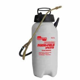 Chapin International: Farm & Field Spray 3 Gal (Viton)