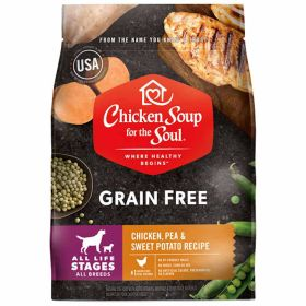 Adult Dog Grain Free Trial Bag 1.5 Lb.