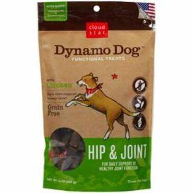 Cloud Star: Dynamo Dog Hip & Joint Chicken 12/5oz