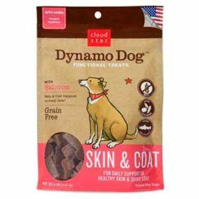 Dynamo Dog Skin & Coat 12/5oz