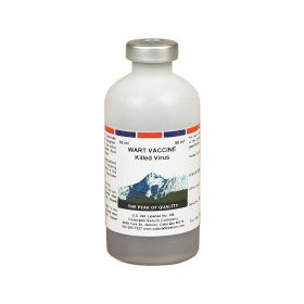 Colorado Serum: Wart Vaccine 50Ml