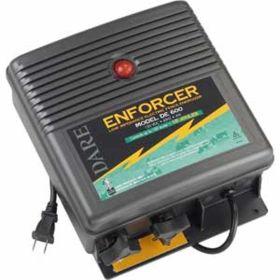 Dare Products: De600 Enforcer 110V-150 Acres